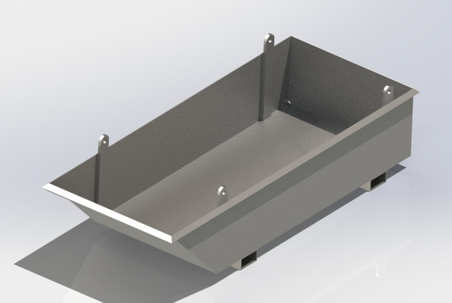 Skip Pans Wrs Fall Protection Systems And Osha